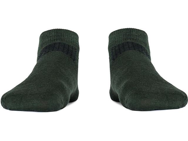 Röjk Everyday Short Socks juniper